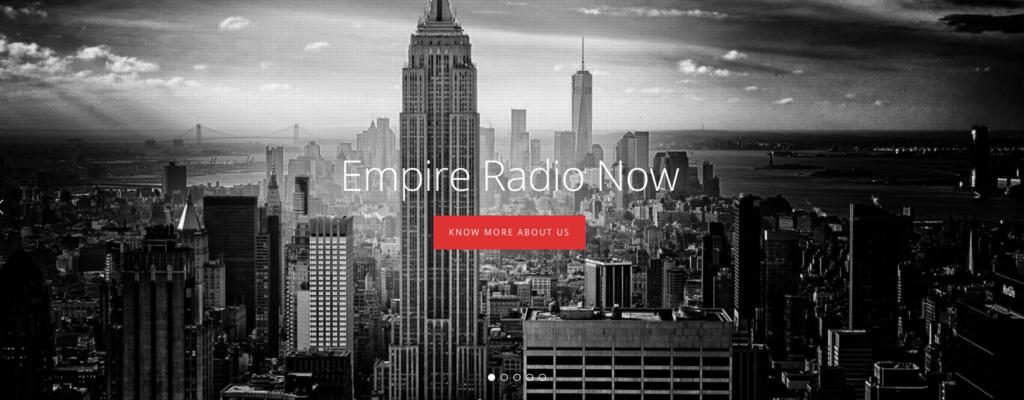 drew hume thai massage empire radio now