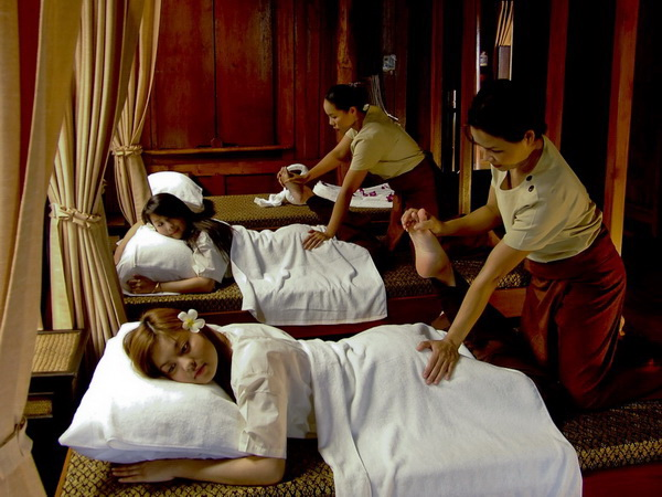 what is thai massage blog picture