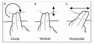 scar massage protocols