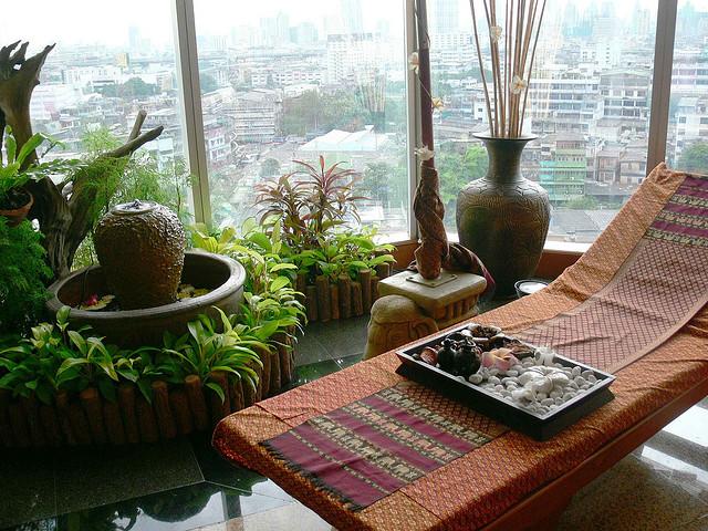 Navina Thai Massage