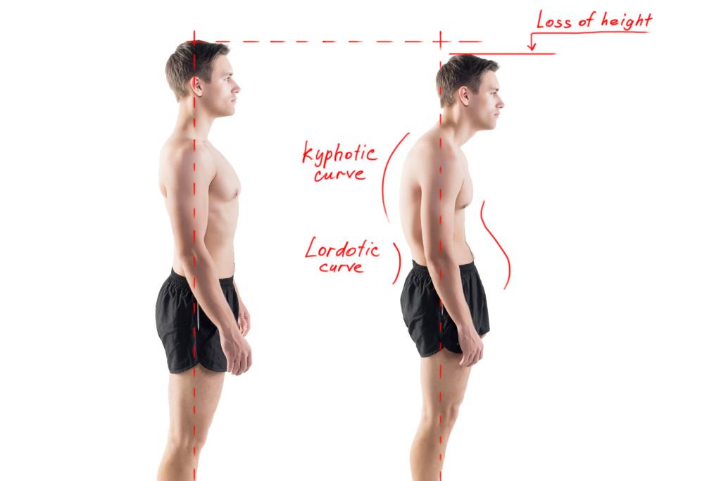 good posture tips