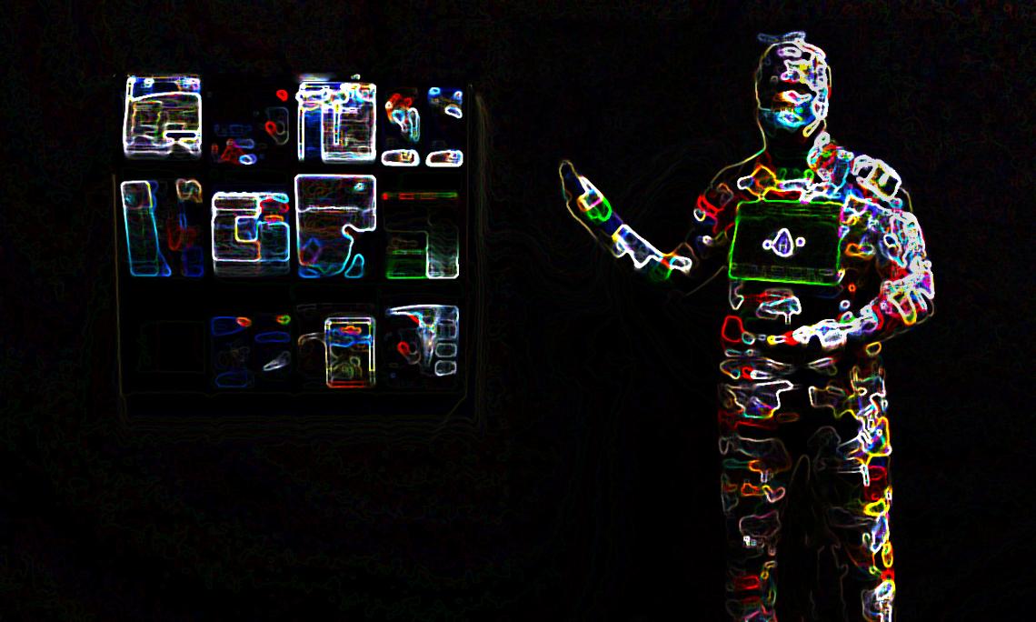 haptic tech